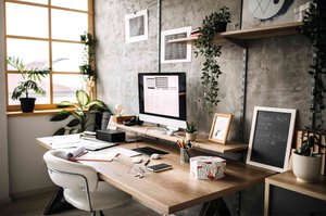 10 ways you can create a workplace you love